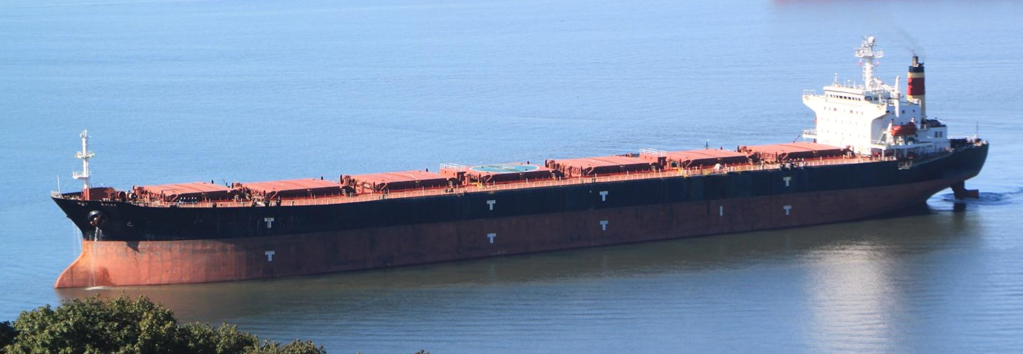 For Sale – CS00052] Panamax Bulk Carrier |